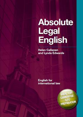 Absolute-Legal-English