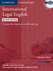 International_legal_english