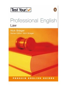 Test-Your-Professional-English-Law