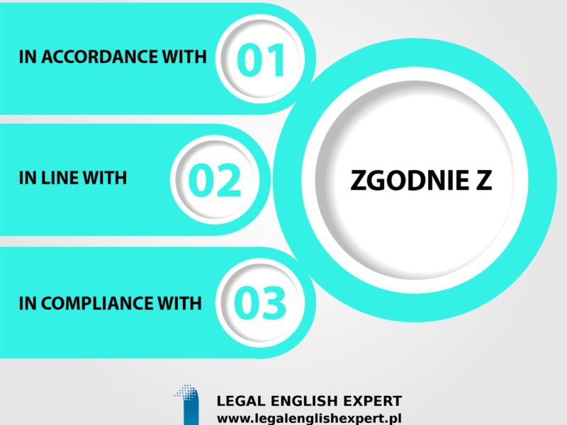 LEGAL ENGLISH EXPERT - infografika_21 - zgodnie z