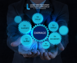 Now you know that damage can be incurred, but what other collocations should you be familiar with?