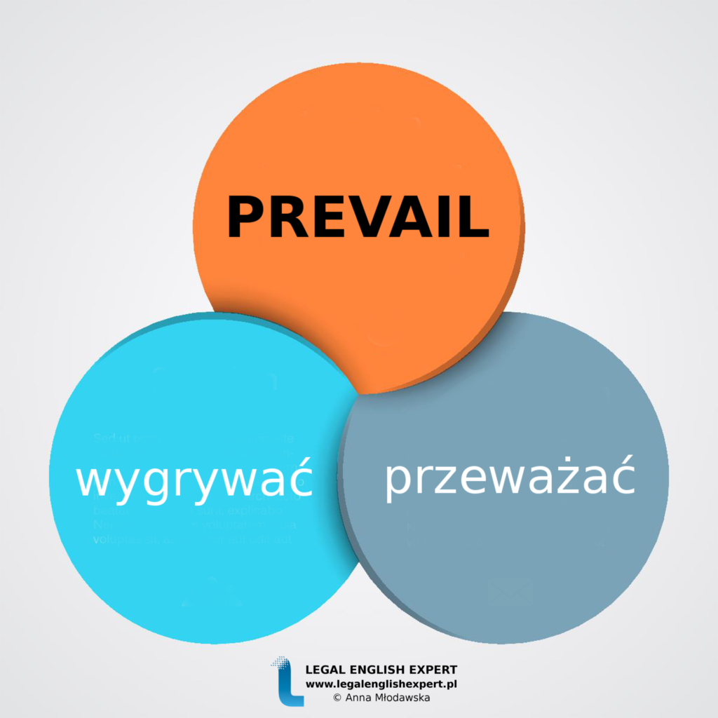 LEGAL ENGLISH EXPERT - infografika_46 - prevail