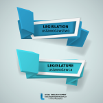 What's the difference between LEGISLATION and LEGISLATURE?