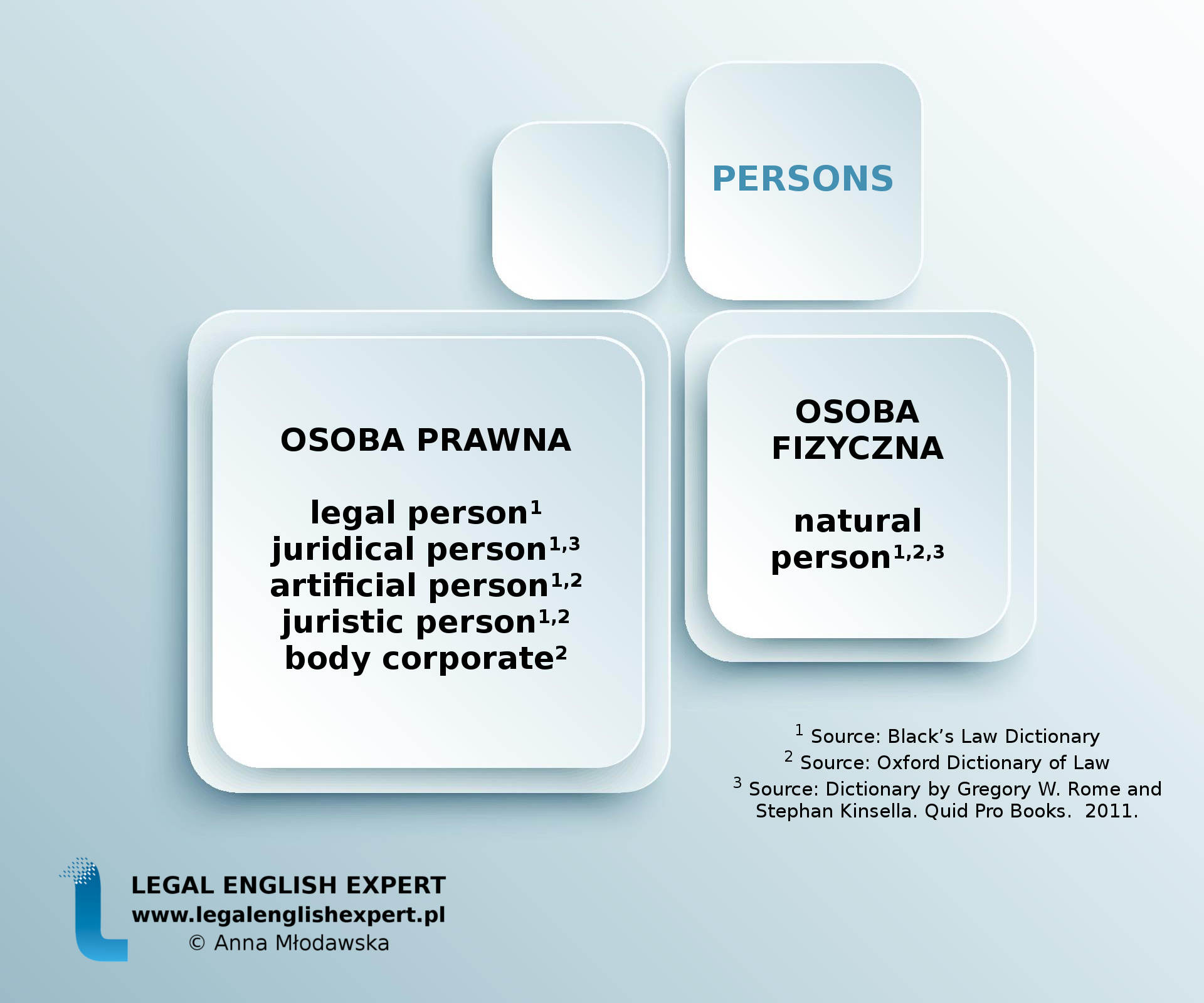 90 - natural and legal persons