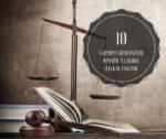 10 najpopularniejszych wpisów w historii bloga