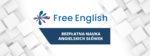 Mój nowy portal do nauki ogólnego angielskiego FREE ENGLISH!
