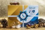 Zestaw prezentowy: 2 książki + 2 bonusy!