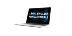 "Demo (cała pierwsza lekcja) kursu online ""Legal English Fundamentals"""